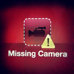 missing-camera